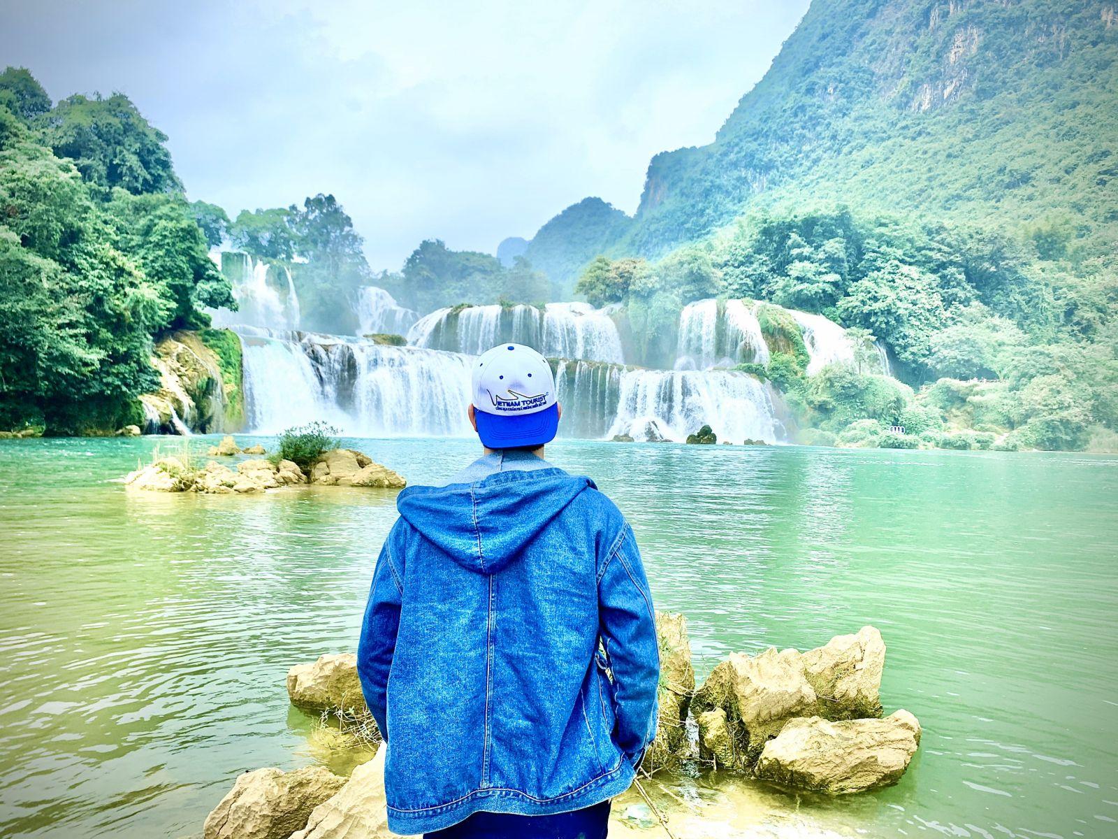CÔNG TY TNHH TM VÀ DV DU LỊCH VIETNAM TOURIST